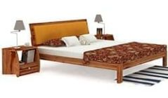 Happy With buying Double Beds