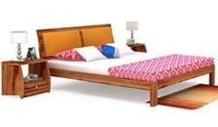 double bed online Shopping