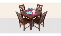 Shop 4 seater table for your dinner