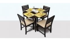 Best 4 seater dining table for room