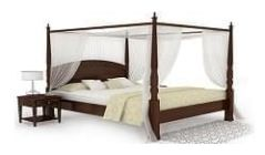Buy Queen Size Bed Online in Delhi, bangalore, mumbai, pune, chennai
