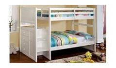 playful bunk beds for young ones