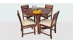 5 Piece dining set furniture