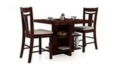 2 seater dining table online india