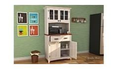 Hutch Cabinets Online India At Best Price