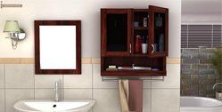 Buy Bathroom Cabinets in Bangalore