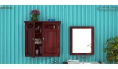 Shop Bathroom Cabinets Online in Jaipur
