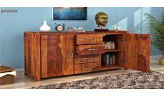 dining cabinet designs online Bangalore