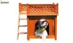 dog house online