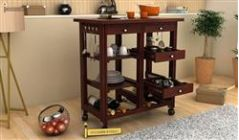 Buy Kitchen Trolley online in Delhi, India