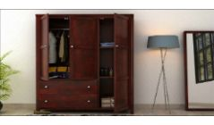 buy clothes cupboard furniture online