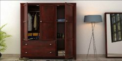 buy wardrobe furniture online