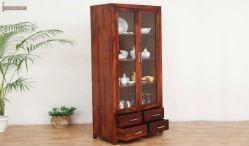 Kitchen Cabinets: Buy Wooden Kitchen Cabinet Online in India