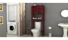 Bathroom storage furniture in Mumbai