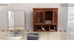 Bathroom Storage Cabinets in Delhi