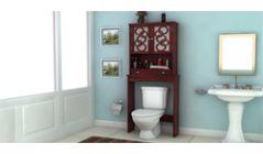 Bathroom cabinet storage in Chennai