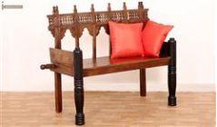 Wooden Bench online Mumbai