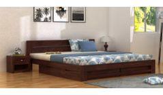 queen size bed online