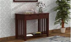 Wooden Console tables in Mumbai
