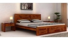king size double beds