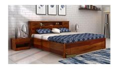 hydraulic storage bed for sale