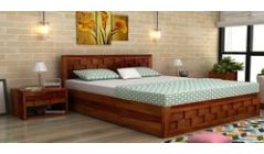 queen size bed online india