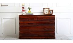 buy chest of drawers online india