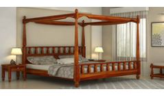 four poster beds online india