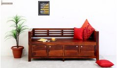 Wooden Bench online in Bangalore