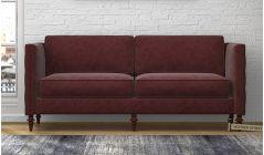 buy velvet sofa in Bangalore, India
