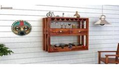 wine bottle holder & racks online