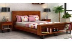 buy double beds at best price