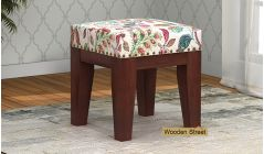 Wooden stool online in India