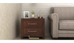 bedside tables with storage drawers