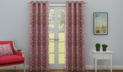 door curtains online