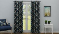Bedroom Curtains Online India