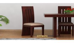 Buy dining room chairs in India