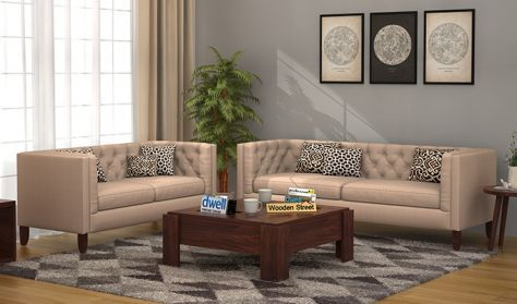 Living Room Furniture Online In Pune India