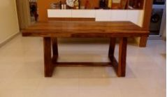 low dining table price