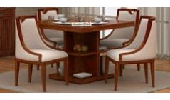Four Seater Dining Sets Online