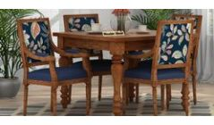 Buy 4 Seater Dining Table online Bangalore India