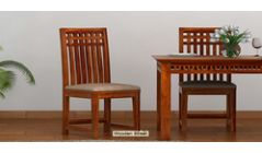 wooden chair online for dining room