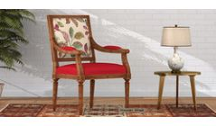 arm chairs online india