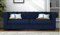 3 Seater Sofa Best Three Seater Sofa Online In India
