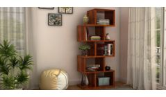 Book rack, Bookshelves online in Ahmedabad India