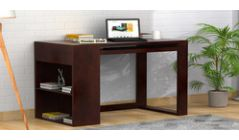 wooden computer table & desk online in India