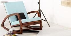 buy Sheesham wood chairs online for home