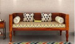 Beau Wooden Diwan Furniture Online. U201c