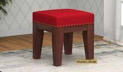 buy stool with upholstery