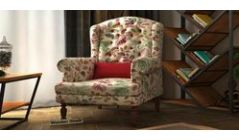 Wing Chairs Online India